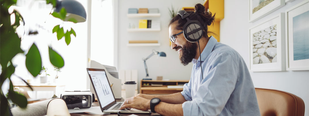5 tips for making working from home more permanent... and more productive