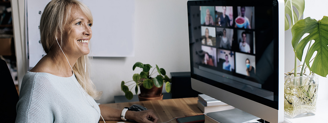 Hybrid teleworking: the tools necessary for a successful business transition