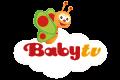 Logo Baby TV