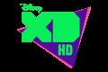 Logo Disney XD