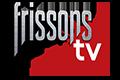 Logo Frissons TV