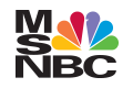 Logo MSNBC