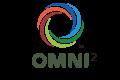 Logo OMNI. 2