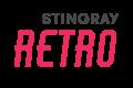 Logo Stingray Retro