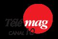 Logo Télémag HD