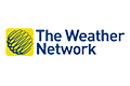 Logo The Weather Network
