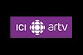 Logo ICI ARTV