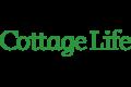 Logo Cottage Life