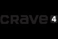 Logo Crave 4 HD