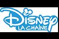 Logo Disney, La chaîne