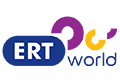 Logo ERT World
