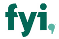 Logo FYI