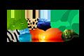 Logo Love Nature 4K