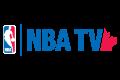 Logo NBA TV Canada