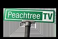 Logo Peachtree TV