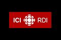 Logo ICI RDI