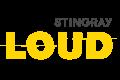 Logo Stingray Loud
