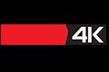 Logo TSN 4K