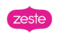 Logo Zeste