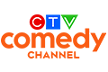 Logo CTV Comedy