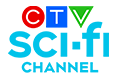 Logo CTV Sci-Fi