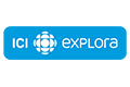 Logo ICI Explora