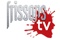 Logo Frissons TV
