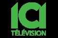 Logo ICI Télévision