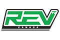 Logo REV TV