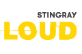 Logo Stingray Loud