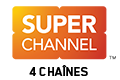 Logo Super Channel