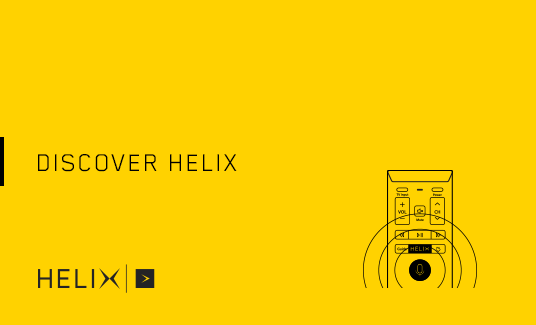 Discover Helix