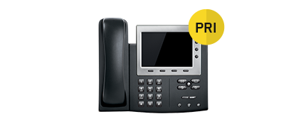 Primary Rate Interface - Telephony