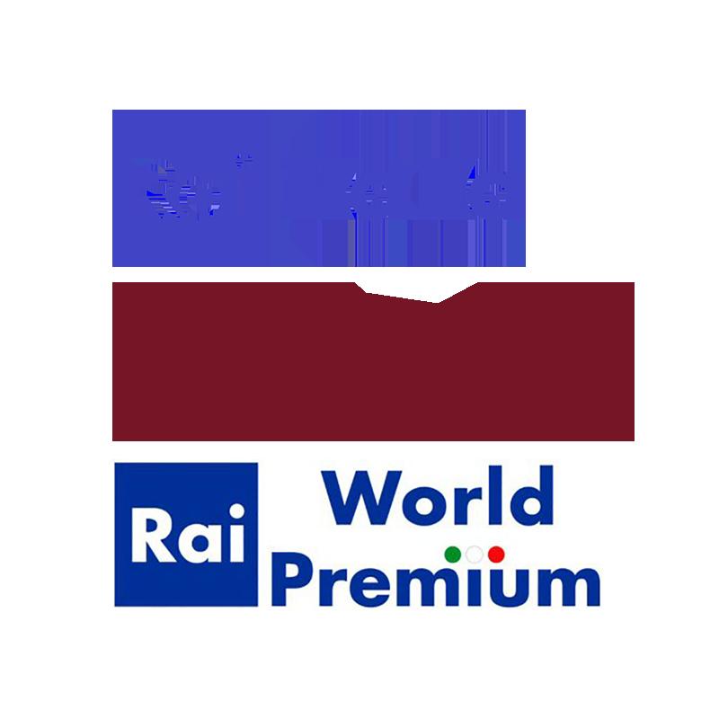 RAI Italia + Rai News + Rai World