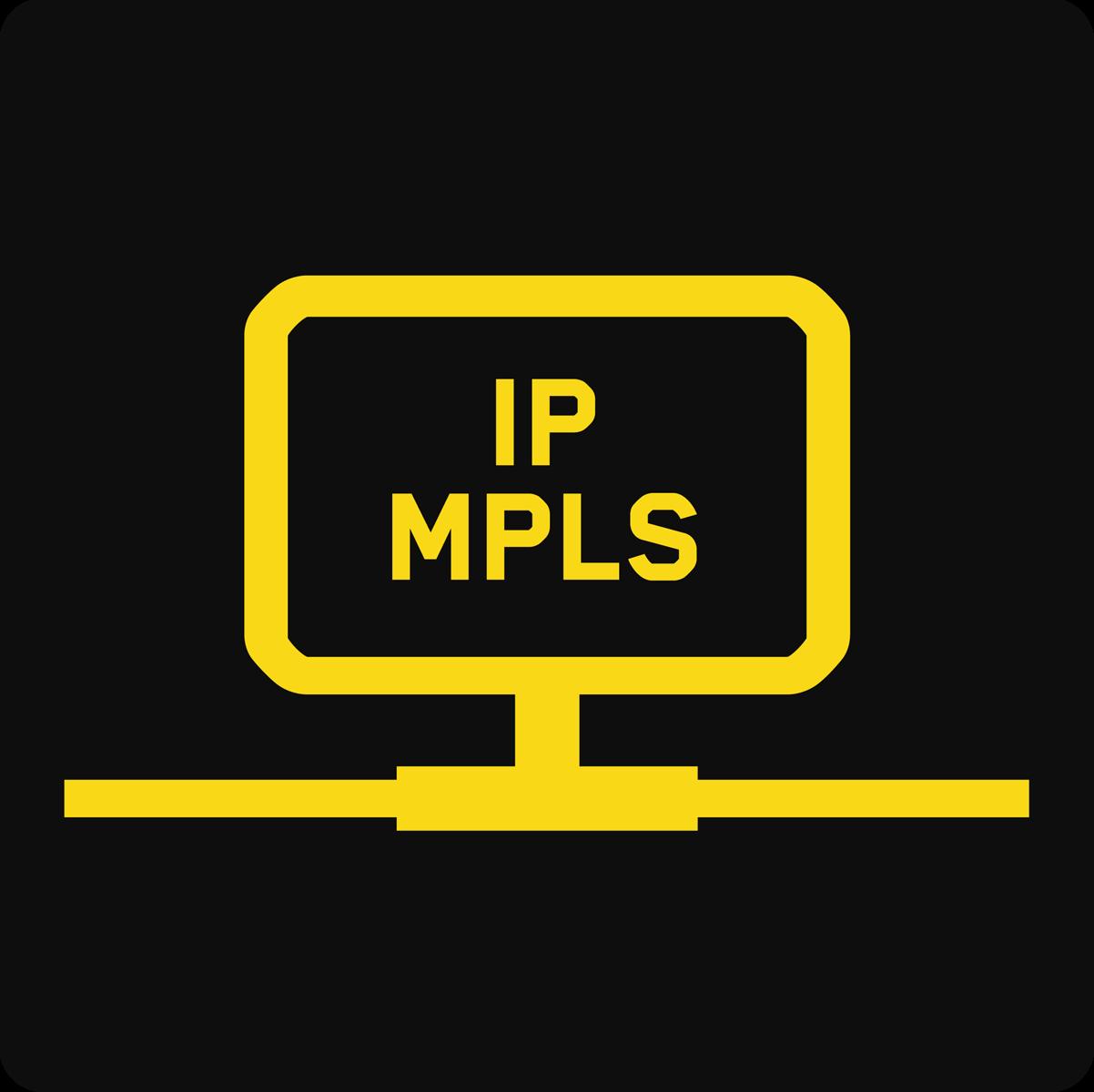 Dedicated Fibre Private Network