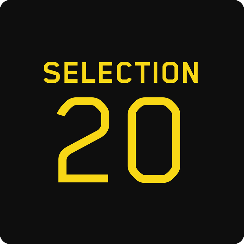 Selection 20 Custom package