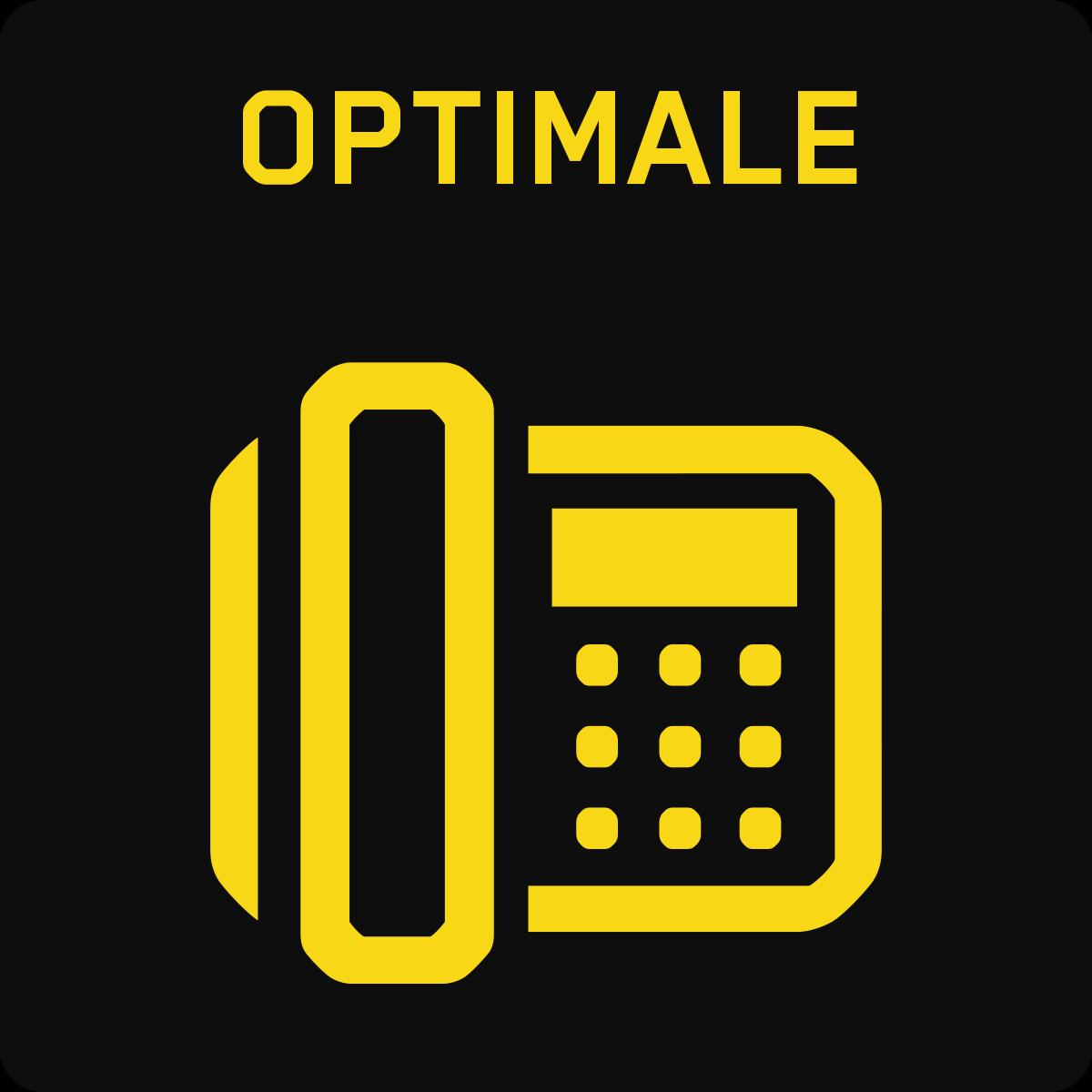 Ligne Téléphonique Optimale