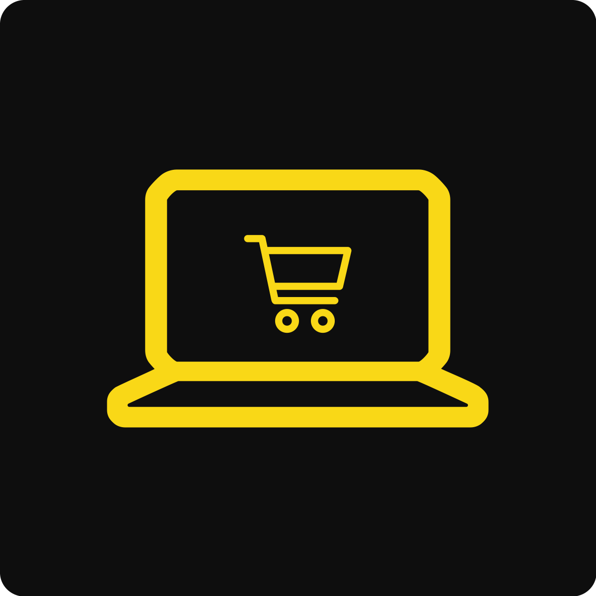Hébergement Web Commerce
