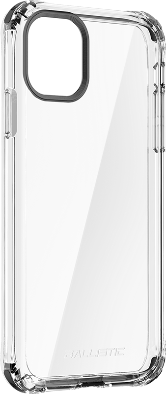 Étui iPhone 11 Pro Ballistic Jewel Transparent - Moyenne
