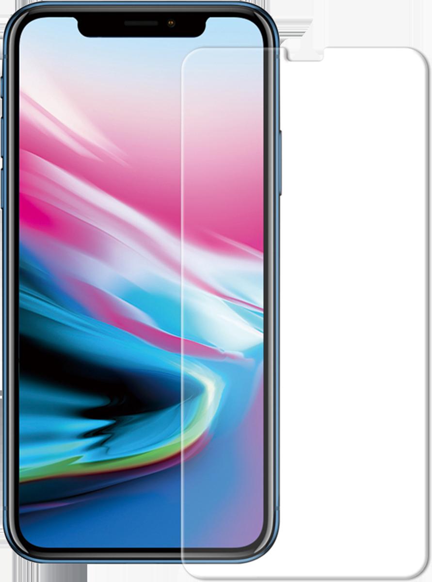 iPhone 11 Pro Max Blu Element Tempered Glass Screen ...
