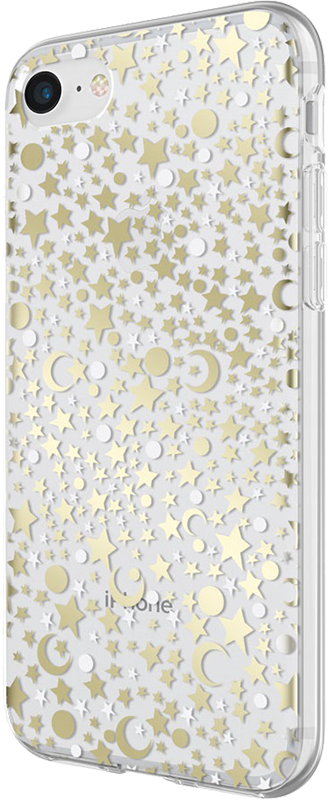 Design Series iPhone 6S/7/8 case - Cosmic Metallic - Moyenne