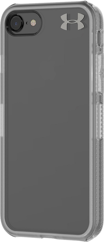 Under Armour Protect Grip iPhone 8 - Clear Graph. - Moyenne
