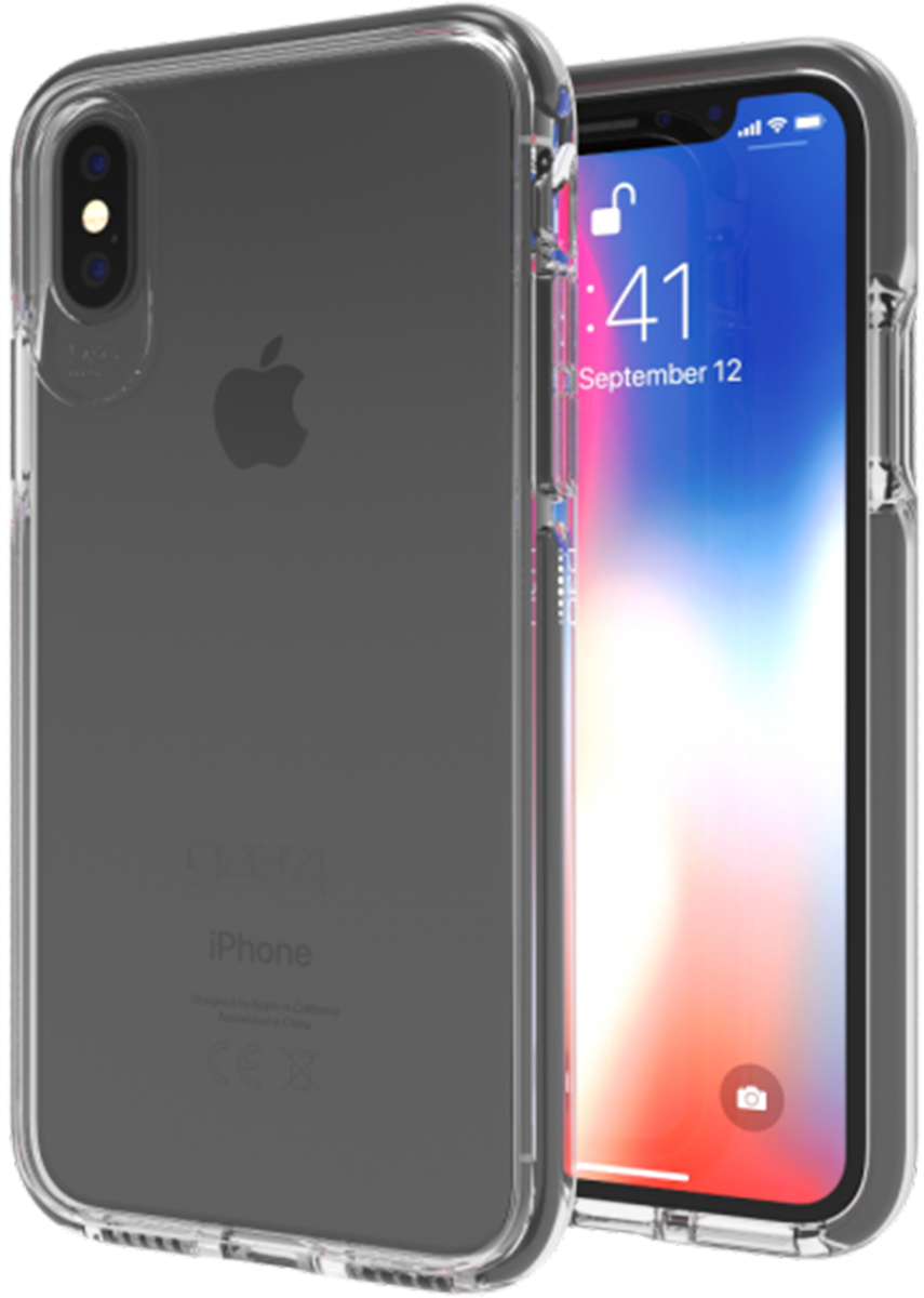 iphone xs gear4 case