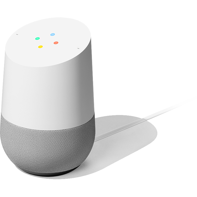 Google Home bluetooth - Moyenne