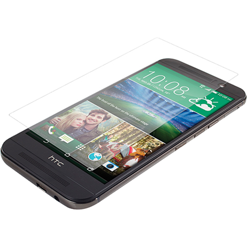 HTC One M9 screen protector  - Moyenne