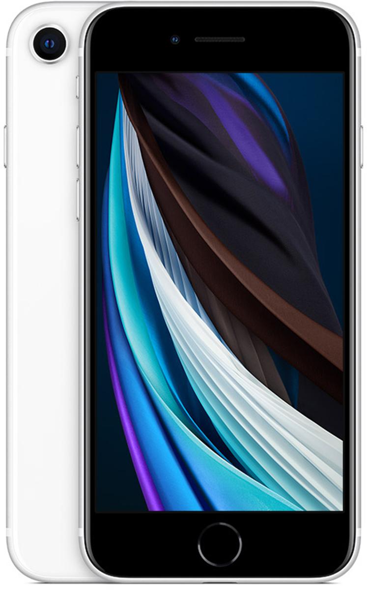 iPhone SE (2egénération)