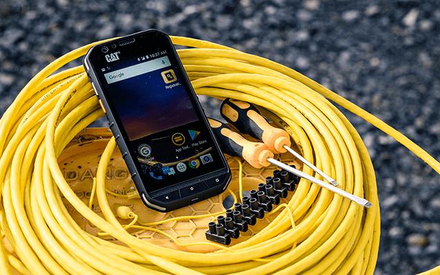 Cat S31 Mobile Videotron Business Solutions