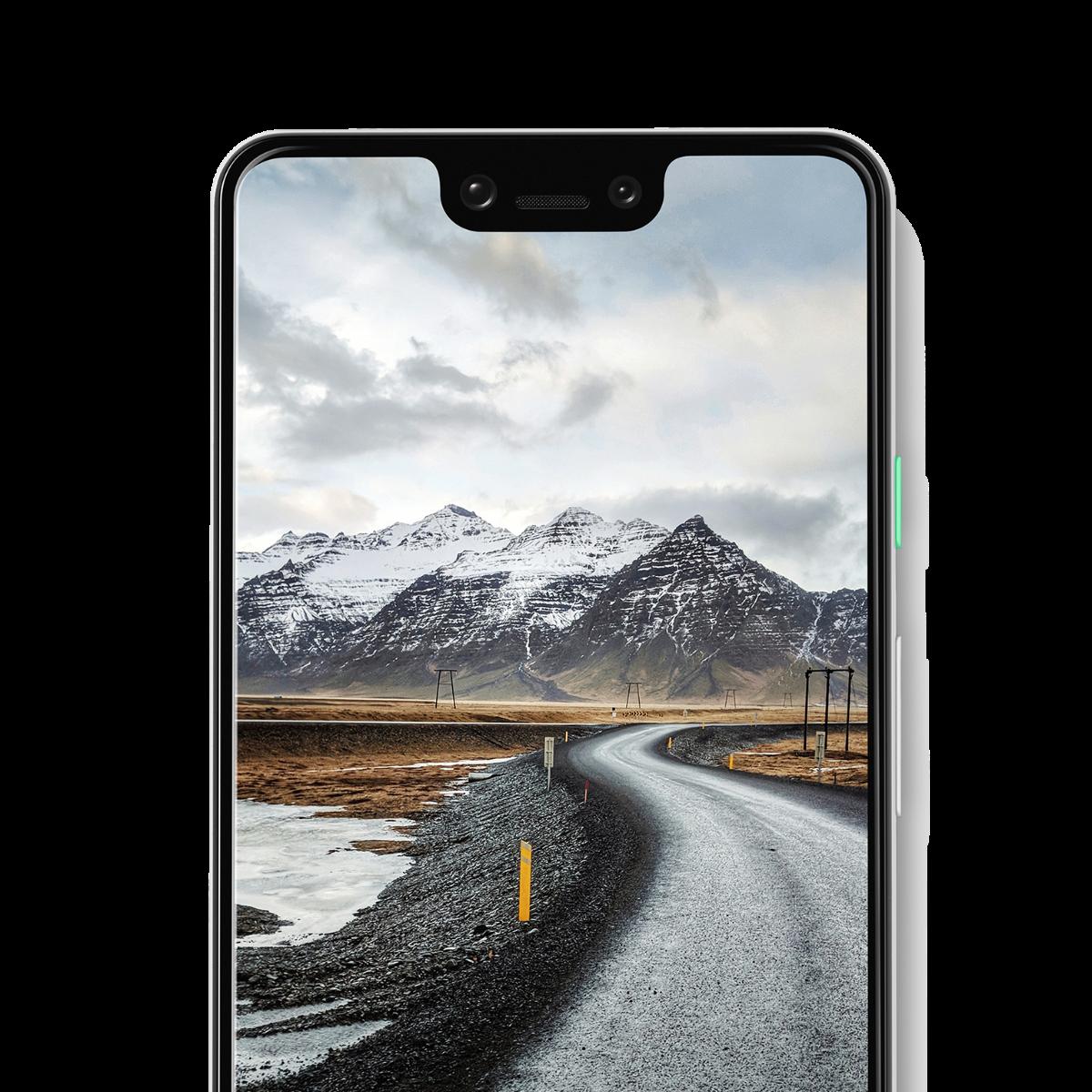 Google Pixel 3 XL | Mobile | Videotron Business Solutions