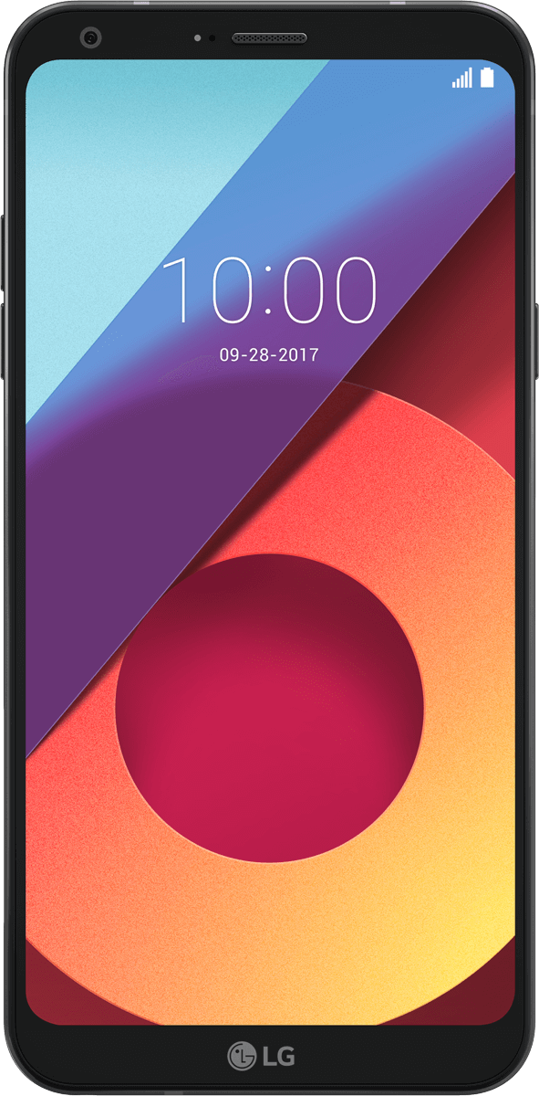 LG Q6 | Mobile | Videotron Business Solutions