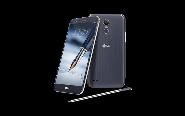 LG Stylo 3 Plus | Mobile | Videotron Business Solutions